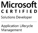 MCSD Application Lifecycle Management